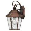 Hinkley Lighting Clifton Beach 1 Light Outdoor Wall Lantern