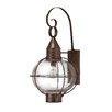 Hinkley Lighting Cape Cod 1 Light Wall Lantern