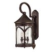 Hinkley Lighting Lucerne 3 Light Outdoor Wall Lantern