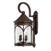 Hinkley Lighting Lucerne 4 Light Outdoor Wall Lantern