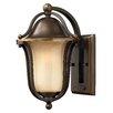 Hinkley Lighting Bolla 1 Light Outdoor Sconce