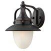 Hinkley Lighting Pembrook 1 Light Wall Lantern