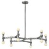 Hinkley Lighting Karma 12 Light Chandelier