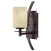 Hinkley Lighting Stowe 1 Light Vanity Wall Sconce