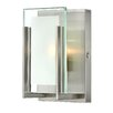 Hinkley Lighting Latitude 1 Light Wall Sconce