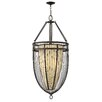 Hinkley Lighting Ava 4 Light Foyer Pendant