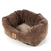Precision Pet Products Natural Surroundings Spot Tailored Daydreamer Bolster Dog Bed