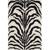 Safavieh Cambridge Ivory/Black Area Rug