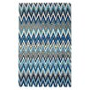 Safavieh Cedar Brook Teal & Blue Area Rug