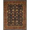 Safavieh Persian Legend Black/Rust Area Rug