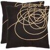 Safavieh Thornton Throw Pillow (Set of 2)