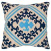 Safavieh Kev Cotton Throw Pillow (Set of 2)