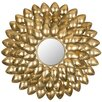Safavieh Woodland Sunburst Mirror