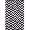 Safavieh Barcelona Graphite/White Area Rug