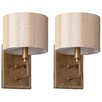 Safavieh Catena Wall Sconce (Set of 2)
