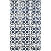 Safavieh Chatham Dark Blue/Ivory Area Rug