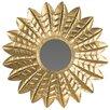 Safavieh Deco Leaf Mirror