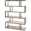 "Safavieh Gulliver 70.9"" Accent Shelves Bookcase"