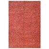 Safavieh Tibetan Greek Key Rust Area Rug