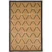 Safavieh Tibetan Brown Area Rug