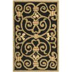 Safavieh Chelsea Black & Iron Gate Area Rug