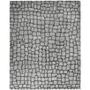 Safavieh NYC Silver/Grey Area Rug