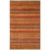 Safavieh Tibetan Hand-Knotted Red Area Rug