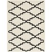 Safavieh Chatham Ivory & Black Area Rug I