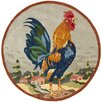 Safavieh Rooster on The Hill Area Rug