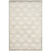 Safavieh Amherst Ivory/Light Gray Area Rug