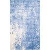 Safavieh Mirage Dark Blue Area Rug
