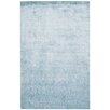 Safavieh Mirage Hand-Knotted Dream Blue Area Rug