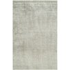 Safavieh Mirage Hand-Knotted Fog Area Rug