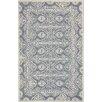 Safavieh Bella Hand-Tufted Blue/Ivory Area Rug