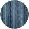 Safavieh Himalaya Hand-Loomed Blue Area Rug