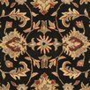 Safavieh Heritage Black/Gold Area Rug