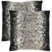 Safavieh Bennett Throw Pillow (Set of 2)