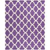 Safavieh Cambridge Purple / Ivory Area Rug
