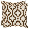 Safavieh Lucy Throw Pillow (Set of 2)