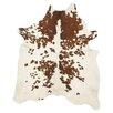 Safavieh Cow Hide Caramel Area Rug