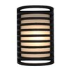 Access Lighting Poseidon 1 Light Outdoor Bulkhead Light