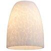 """Access Lighting 4"""" Manhattan Glass Bell Pendant Shade"""