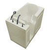 "Therapeutic Tubs Prairie 45.7"" x 26"" Soaking Bathtub"