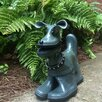 Boot Buddies Lily Statue Planter - HomeStyles Planters