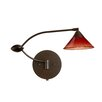 Besa Lighting Kona Swing Arm Wall Sconce