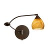 Besa Lighting Tay Tay Swing Arm Wall Sconce
