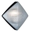 Besa Lighting Costaluz 1 Light Outdoor Flush Mount