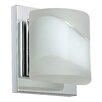 Besa Lighting Paolo 1 Light Mini Wall Sconce
