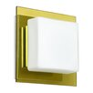 Besa Lighting Alex 1 Light Mini Wall Sconce
