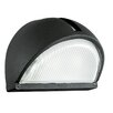 Eglo Onja 1 Light Outdoor Flush Mount